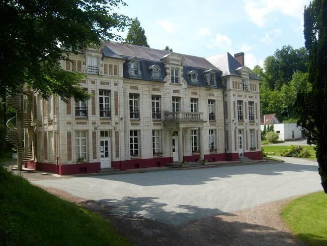 Chateau de valfosse